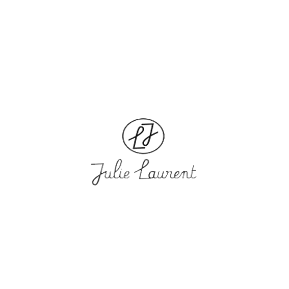 logo Julie-Laurent