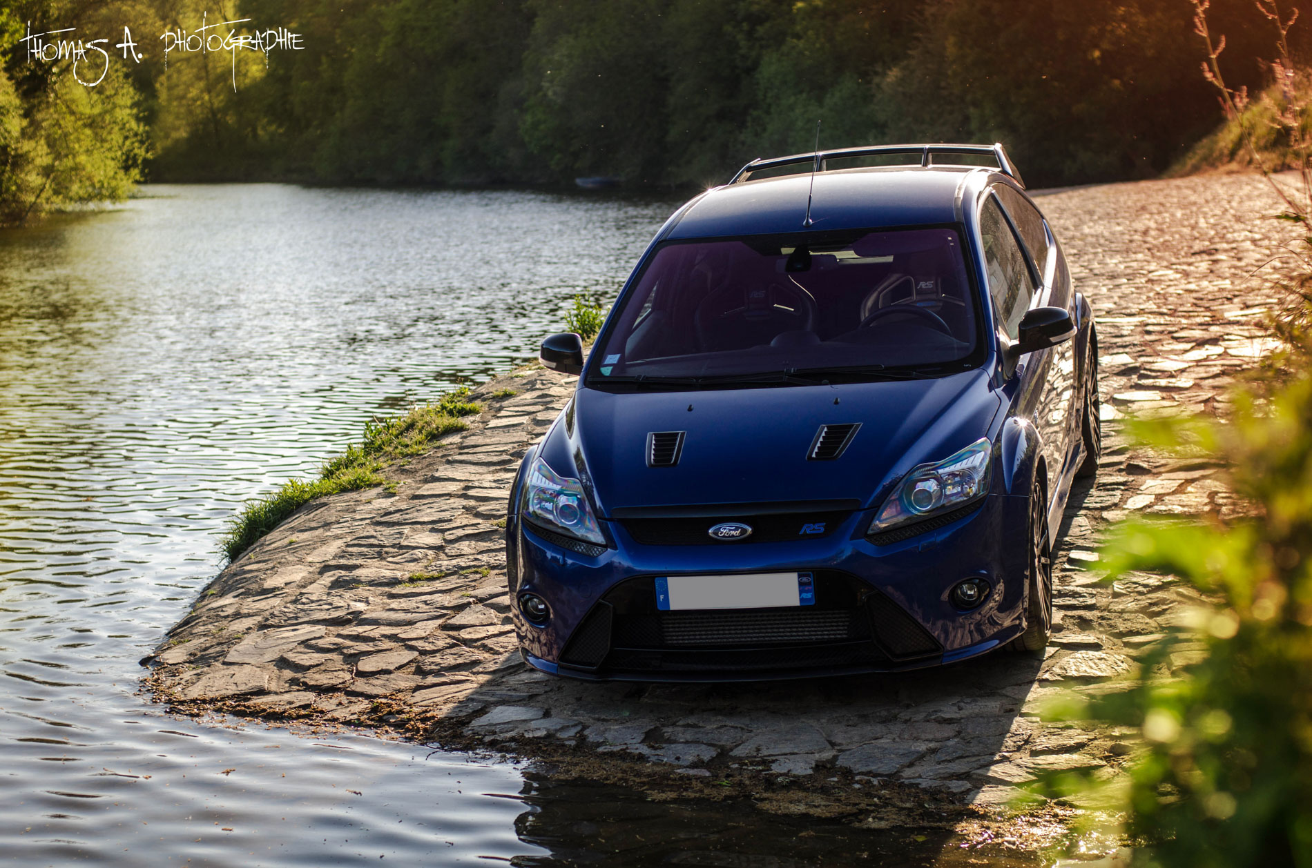 Ford Focus Rs Mk2 Nantes Vignoble (5)